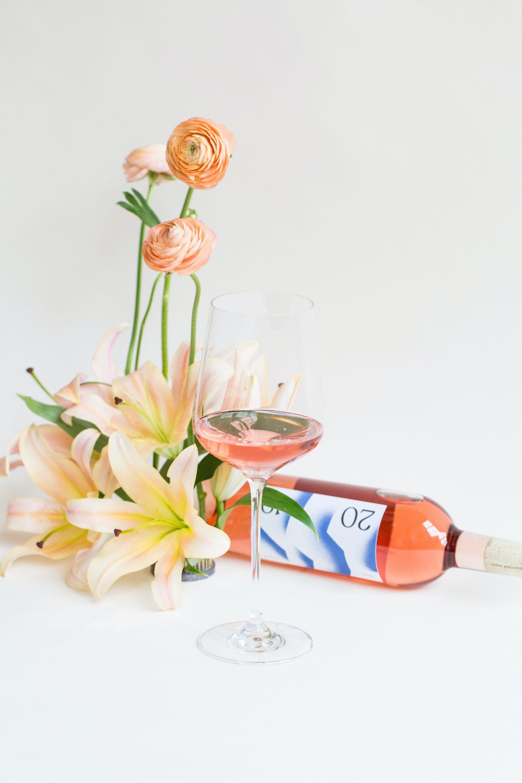 En lille vinguide til rosé