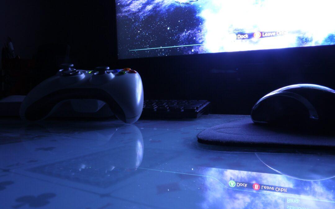 GameNow.dk – et mekka for alle gamere