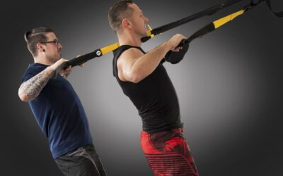 Kom i form derhjemme med trx træningsudstyr