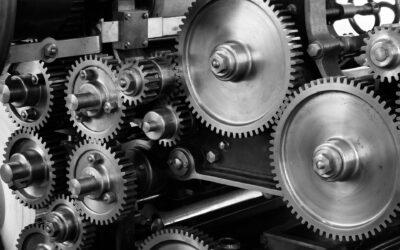 Hvad bruges hydraulik pumper til?