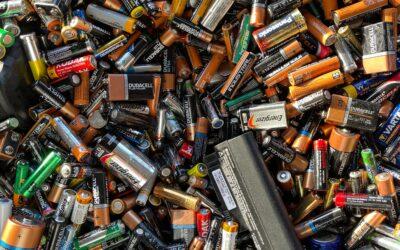 Oplader til batterier af allerhøjeste kvalitet