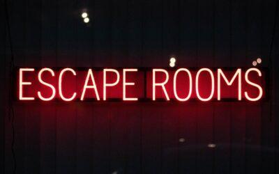 Derfor bør du prøve Escape Room