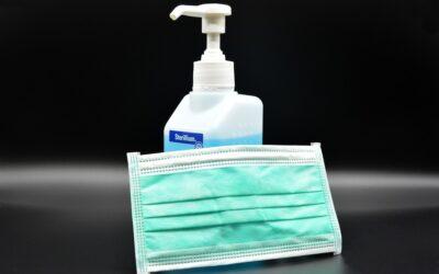 Tips til at sikre hygiejnen på arbejdspladsen