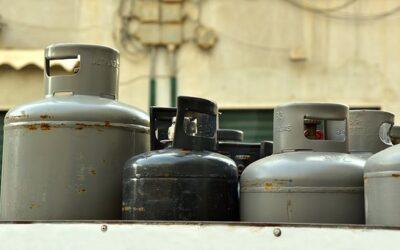 Mangler du gas til erhverv?