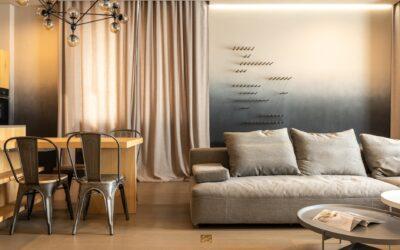 Tips til at få hjemmet til at se mere luksuriøst ud